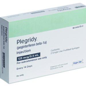 Plegridy