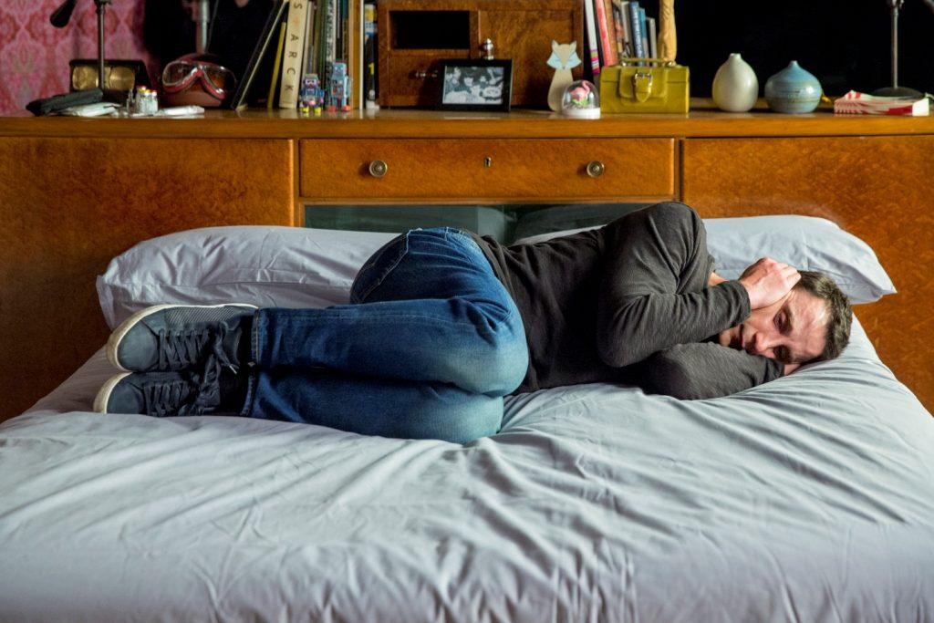 Dani Rovira en un fotograma de la película / FILMAX