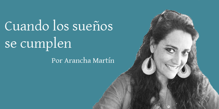 Arancha Martín