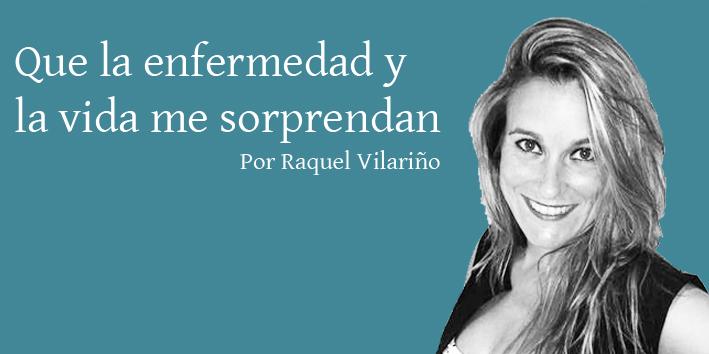 Raquel Vilariño